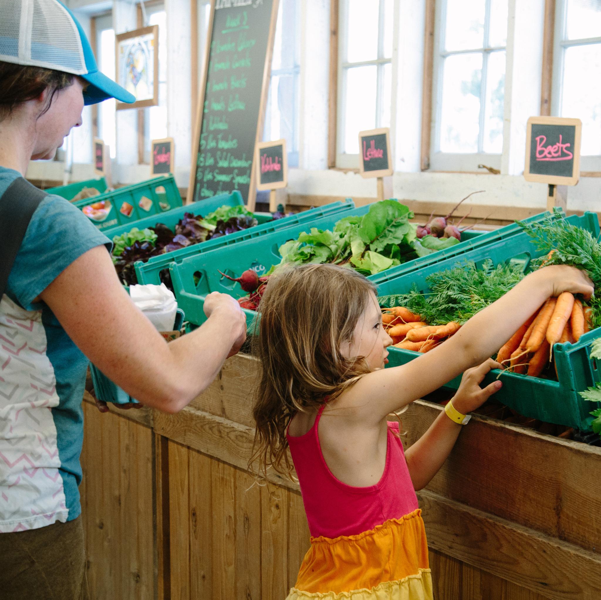 Jubilee Farm Market