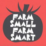 Diego Footer Farm Small Farm Smart podcast icon