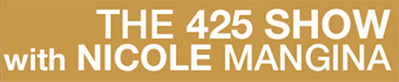 The 425 Show logo