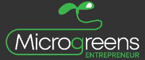 The Microgreens Entrepreneur Podcast logo